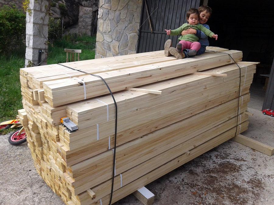 madera-para-cursos-domos-geodésicos-2
